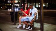 BlackedRaw – All You For, Babe – Emily Willis, Jamal Right