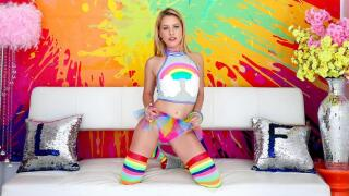 Nympho – Lilly Takes Hard Cock – Lilly Lit aka Lilly Ford, Logan Long