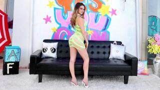 Nympho – Skillful Fucking With Athena – Athena Faris, Mike Adriano