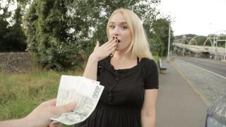 PublicAgent – Blonde Russian With Big Naturals – Vera Jarw