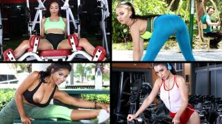 TeamSkeetSelects – Best Of The Gym 1