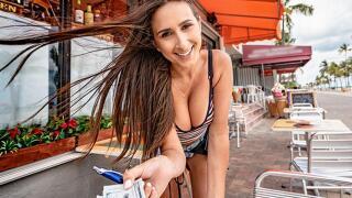 WaitressPOV – Tasty Ta-tas – Ashley Adams, Tony Rubino