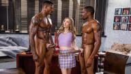 Blacked – Blacked Inc 2 – Karla Kush, Jason Luv, Isiah Maxwell