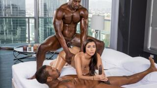 Blacked – Keeping Me Satisfied – Gianna Dior, Isiah Maxwell, Jax Slayher