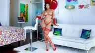 Nympho – Violet's Sex Crazed Ways – Violet Starr, Mike Adriano