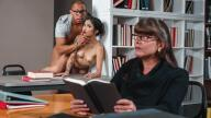SneakySex – So This Is College – Avery Black, Ricky Johnson