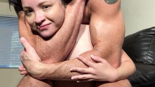 TeamSkeetXHobyBuchanon – Tardy Throat Fucking – Maria Flores, Hoby Buchanon