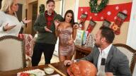 BigButtsLikeItBig – Horny For The Holidays: Part 3 – Luna Star, Johnny Castle