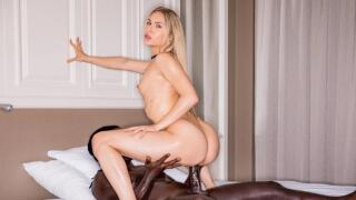 BlackedRaw – Driving Stick – Alecia Fox, Freddy Gong