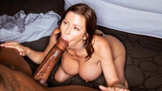 BlackedRaw – Straight To The Point – Alexis Fawx, Sly Diggler
