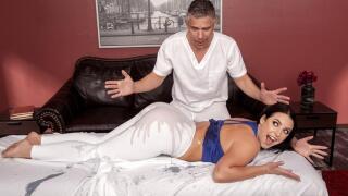 DirtyMasseur – Assential Oil – Angela White, Mick Blue