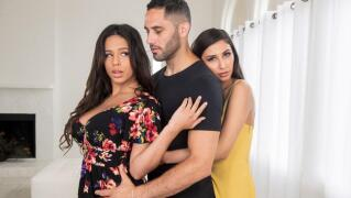 BellesaFilms – Rules Are Made To Be Broken – Autumn Falls, Gianna Dior, Damon Dice
