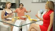 MomsTeachSex – Moms Tough Love S12:E2 – Elle Mcrae, Laney Grey, Ricky Spanish