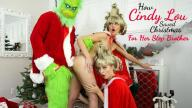 NubilesET – How Cindy Lou Saved Christmas For Her Step Brother S3:E6 – Chloe Cherry, Lacy Lennon, Seth Gamble