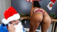 AssParade – Santas Cumming Down Her Chimney – Mimi Curvaceous, Tyler Steel