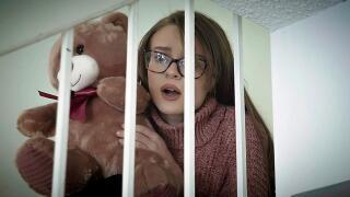 FosterTapes – Foster Daughter Learns Not To Keep Secrets – Havana Bleu, Jessae Rosae, Criss Simon