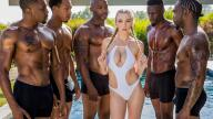 Blacked – I've Never Done This Before – Kendra Sunderland, Ricky Johnson, Jason Brown, John Johnson, Isiah Maxwell, Nat Turnher
