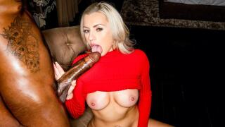 BlackedRaw – Night Out – Lexi Belle, Sly Diggler