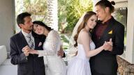 DaughterSwap – An Orgy Before The Wedding – Hazel Moore, Jazmin Luv, Tommy Gunn