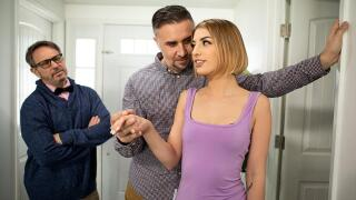 RealWifeStories – Boning The Better Brother – Kristen Scott, Keiran Lee