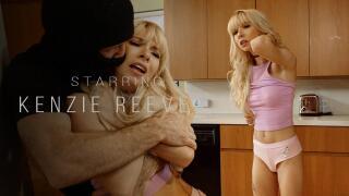 TeenCreeper – Snitching Bitch Broken – Kenzie Reeves, Brick Danger