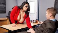 BigTitsAtSchool – Disciplinary Action – Sofia Rose, Oliver Flynn