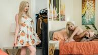 LookAtHerNow – Clothing Haul – Lexi Lore, Xander Corvus