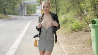 PublicAgent – Smooth bald pussy is fucked hard – Jenny Wild, Stanley Johnson
