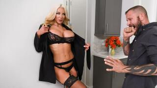 RealWifeStories – An Intense Affair – Nicolette Shea, Scott Nails