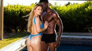Blacked – Don't Worry We're Only Friends – Sloan Harper, Jason Brown