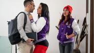 RKPrime – College Tomboy Fucks Nerd – Sofia The Bum, Raul Costa