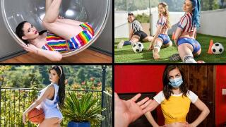 TeamSkeetSelects – Best of March 2020 Compilation