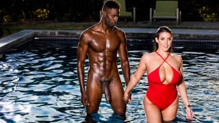 Blacked – Unexpected Sex – Angela White, Jason Brown