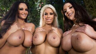 BrazzersExxtra – Best Of Brazzers: Titty Tuesday