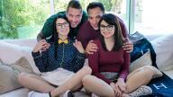 DaughterSwap – Cool – Alex Coal, Leda Lotharia, Bobby Beefcakes, Quinton James