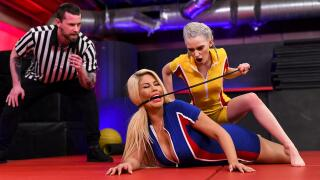 HotAndMean – Fucking Fight Me – Bridgette B, Kiara Cole