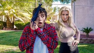 LilHumpers – Pounding The Panty Thief – Brittany Andrews, Ricky Spanish