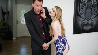 SneakySex – Over Easy – Bunny Colby, Alex Legend