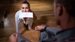 Babes – Office Domination – Paige Owens, Ryan McLane