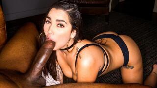 BlackedRaw – Size Queen Brazilian Wife – Karlee Grey, Dredd