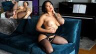 DeepLush – Friendly Intimacy – Mia Li, Owen Gray
