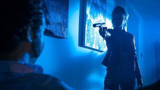 DigitalPlayground – Kill Code 87: Scene 2 – Jessa Rhodes, Michael Vegas