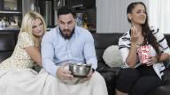 FamilyStrokes – Stepsibiling Rivalry – Nikki Sweet, Peter Green