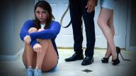 FosterTapes – Foster Daughter Gets Physical Tutoring – Christie Stevens, Dakota Knight, Filthy Rich