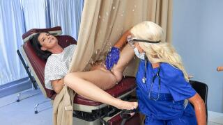 RKPrime – Banged by the Brand New Tool – India Summer, Nicolette Shea