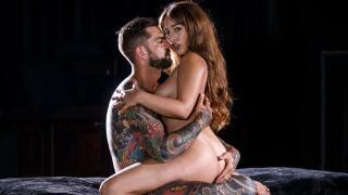 Teenfidelity – E426 Love in Shadows – Ginebra Bellucci, Juan Lucho