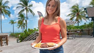 WaitressPOV – Ditching And Dicking – Havana Bleu, Brick Danger