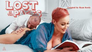ModelTime – Lost In The Pages – Ryan Keely, Stirling Cooper