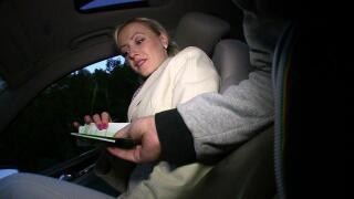 PublicAgent – Fucking An Ex For Old Time's Sake – Vicktoria Redd, Martin Gun
