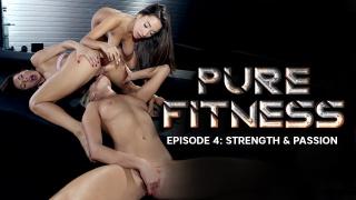 RoccoSiffredi – Strength & Passion – Kitana Lure, Angelika Grays, Liya Silver
